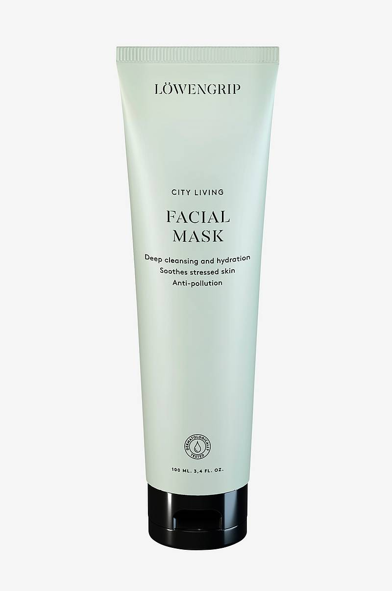 City Living - Facial Mask 100ml