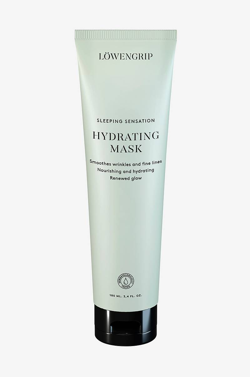 Sleeping Sensation - Hydrating Mask 100ml