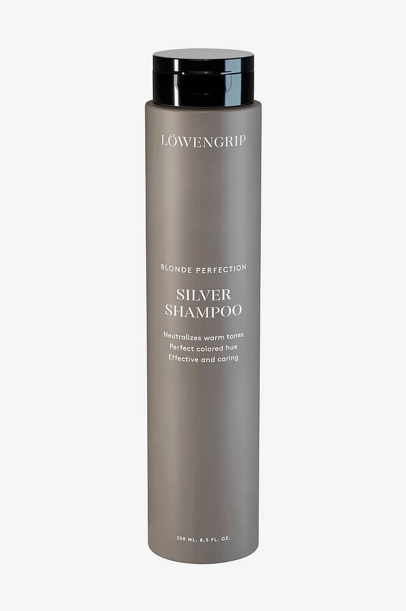 Blonde Perfection - Silver Shampoo 250ml