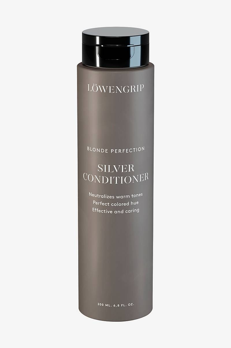 Blonde Perfection - Silver Conditioner 200ml