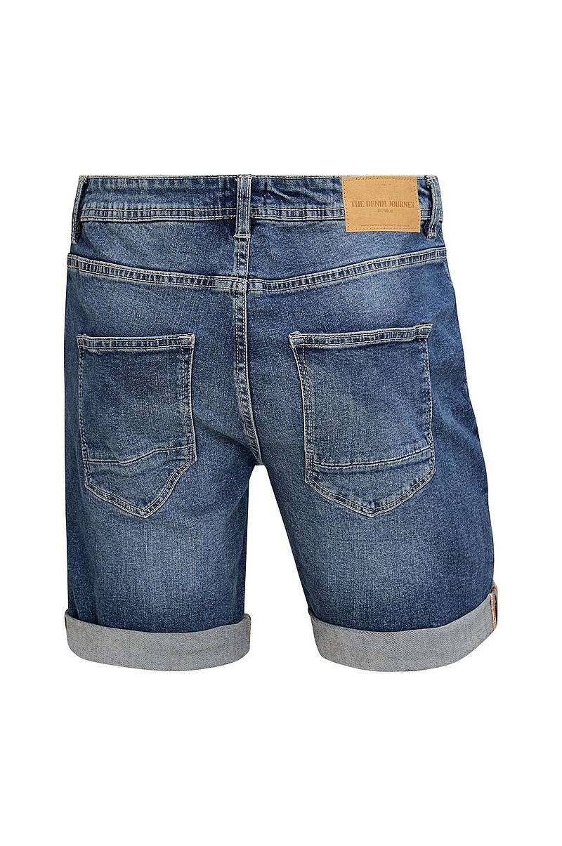 Denimshorts Regular-Lt.Ryder Blue 142 Str