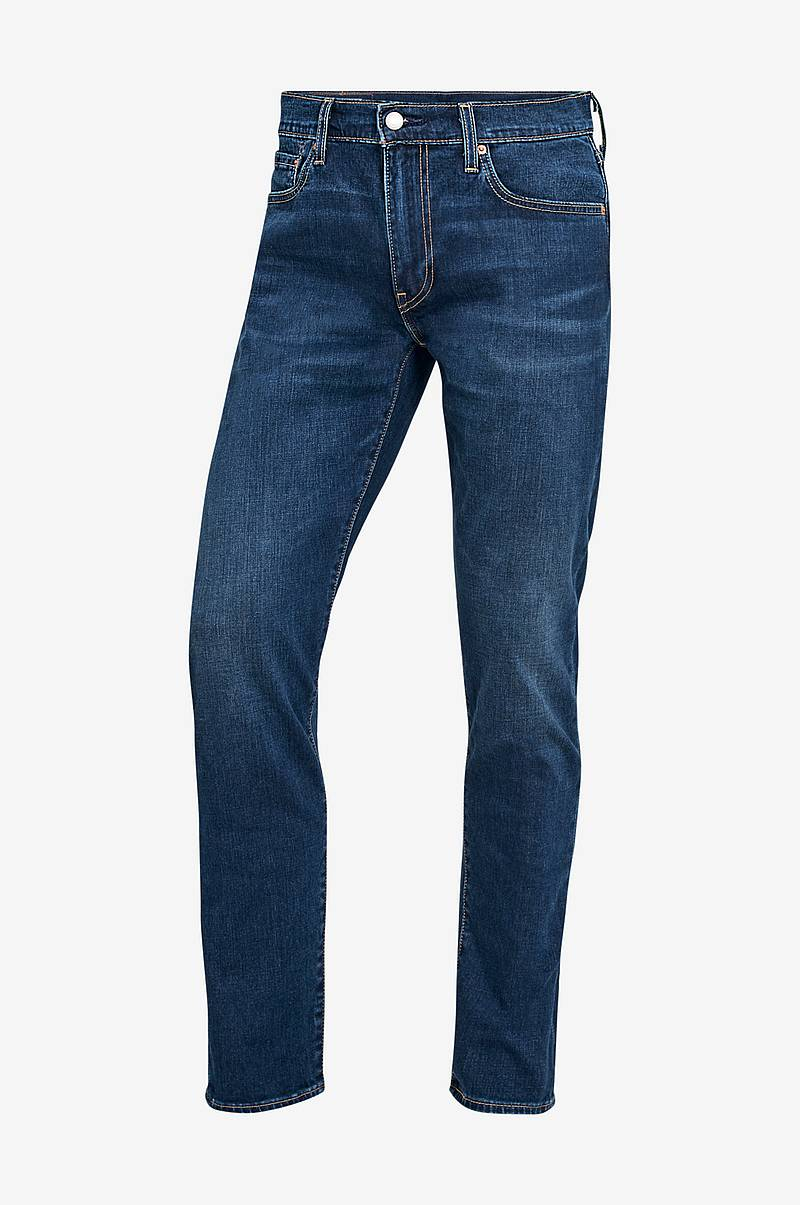 Jeans512 Slim Taper Fit Adriatic AD