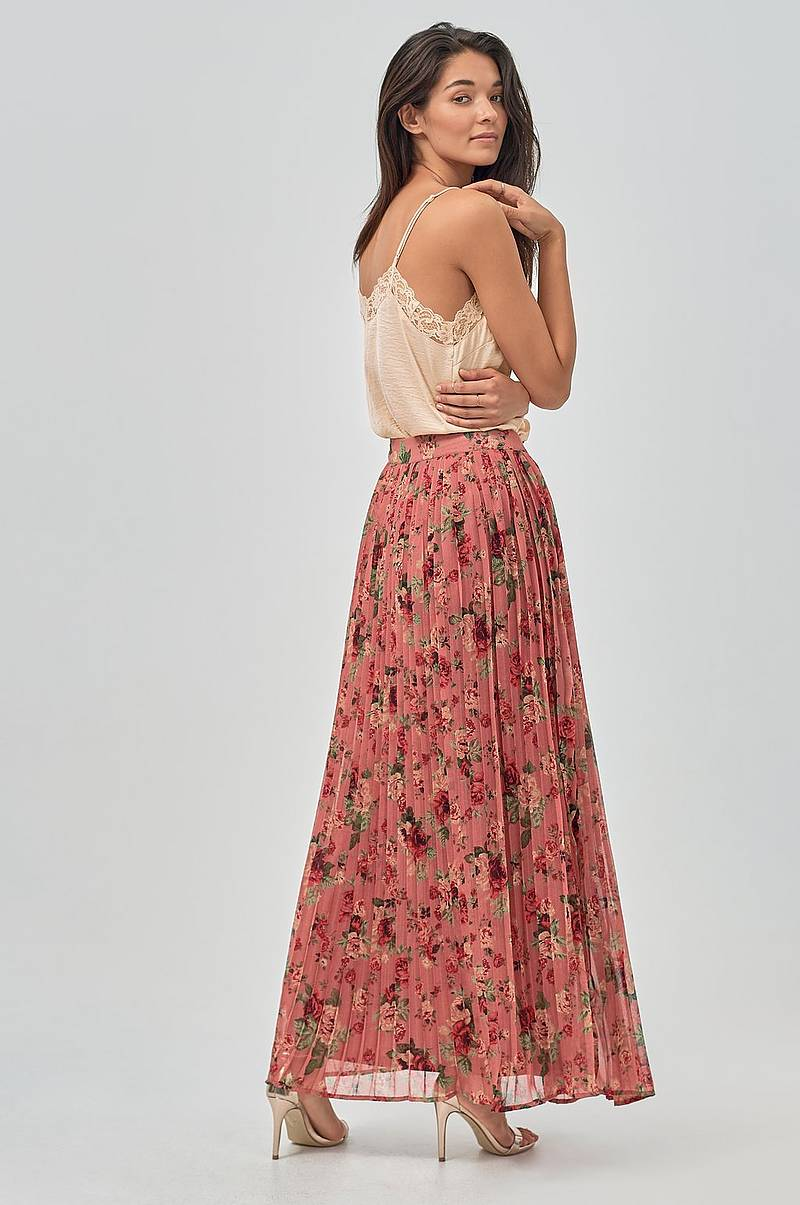 ViMitty Maxi Skirt maksihame