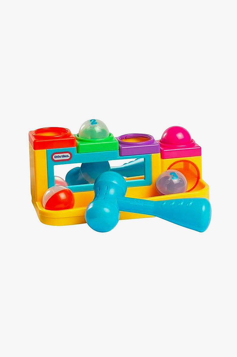 Hammer n' Ball Play Set