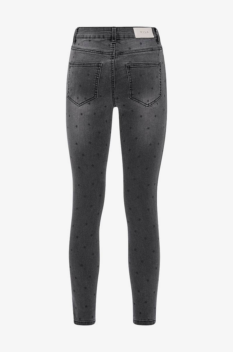 Jeans viCommit RW 7/8 Star Jeans