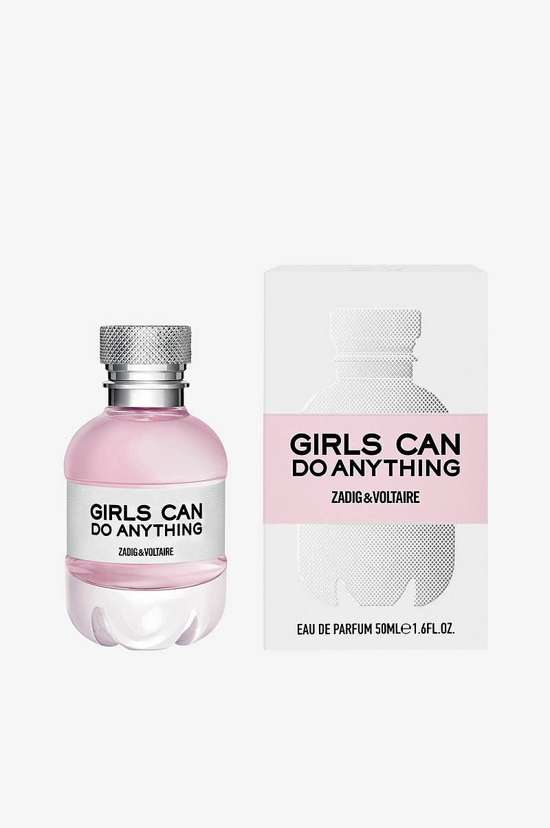 Girls Can Do Anything Edp 50ml