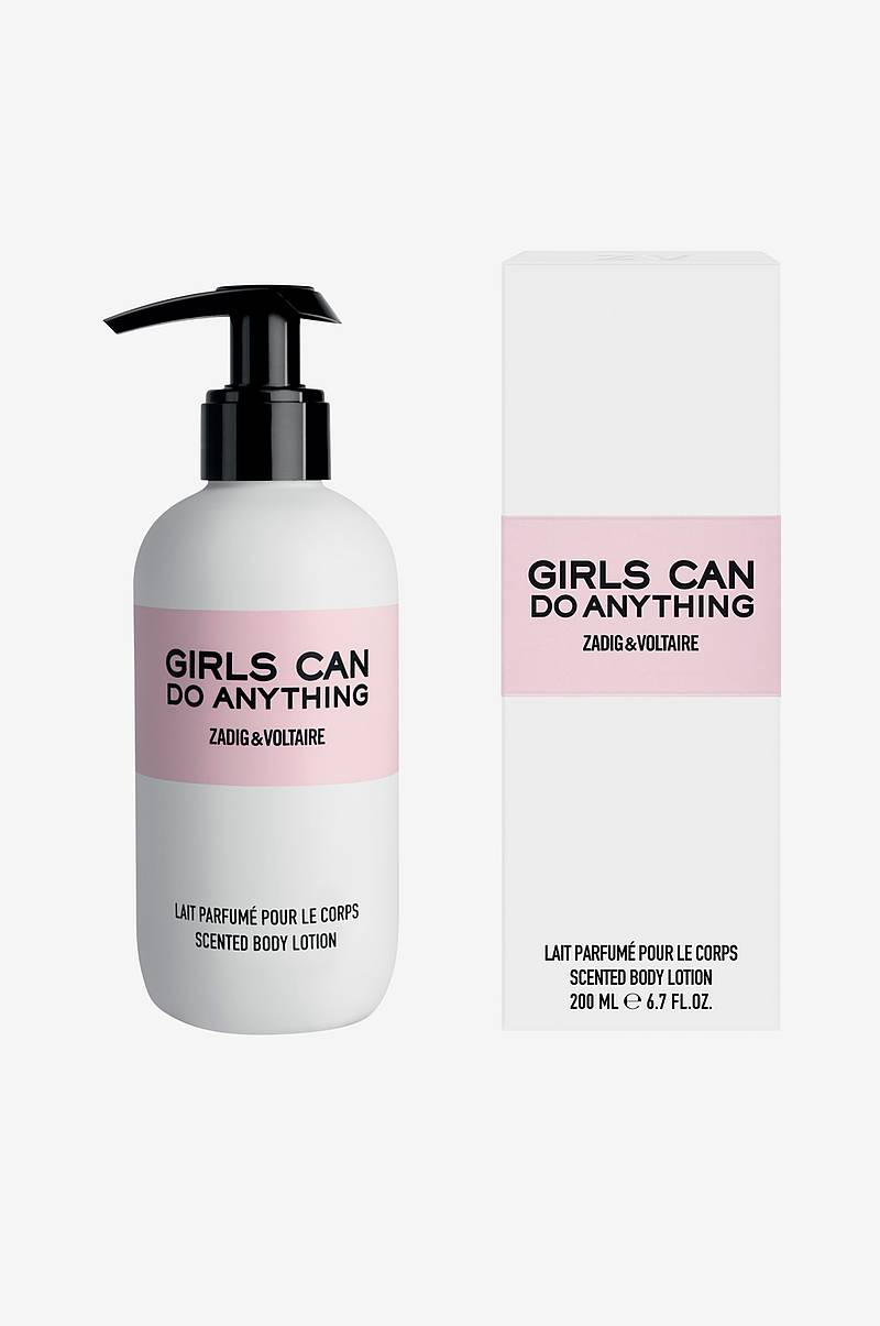Girls Can Do Anything Bodylotion 200ml