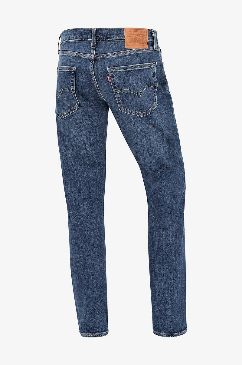 Jeans 502 Regular Taper Crocodile Adapt