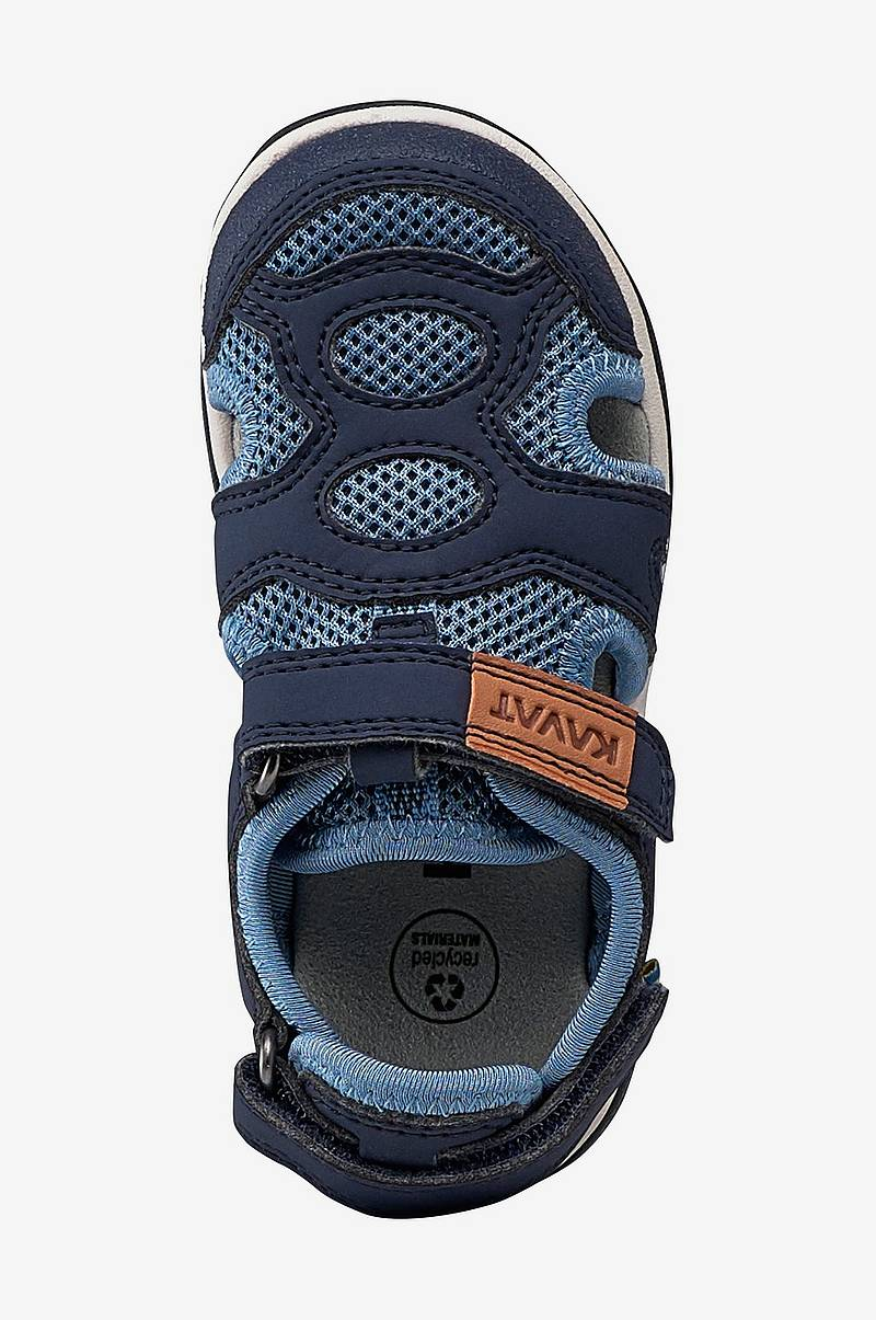 newest collection bf9d8 3514c Sandaler Vallby WP