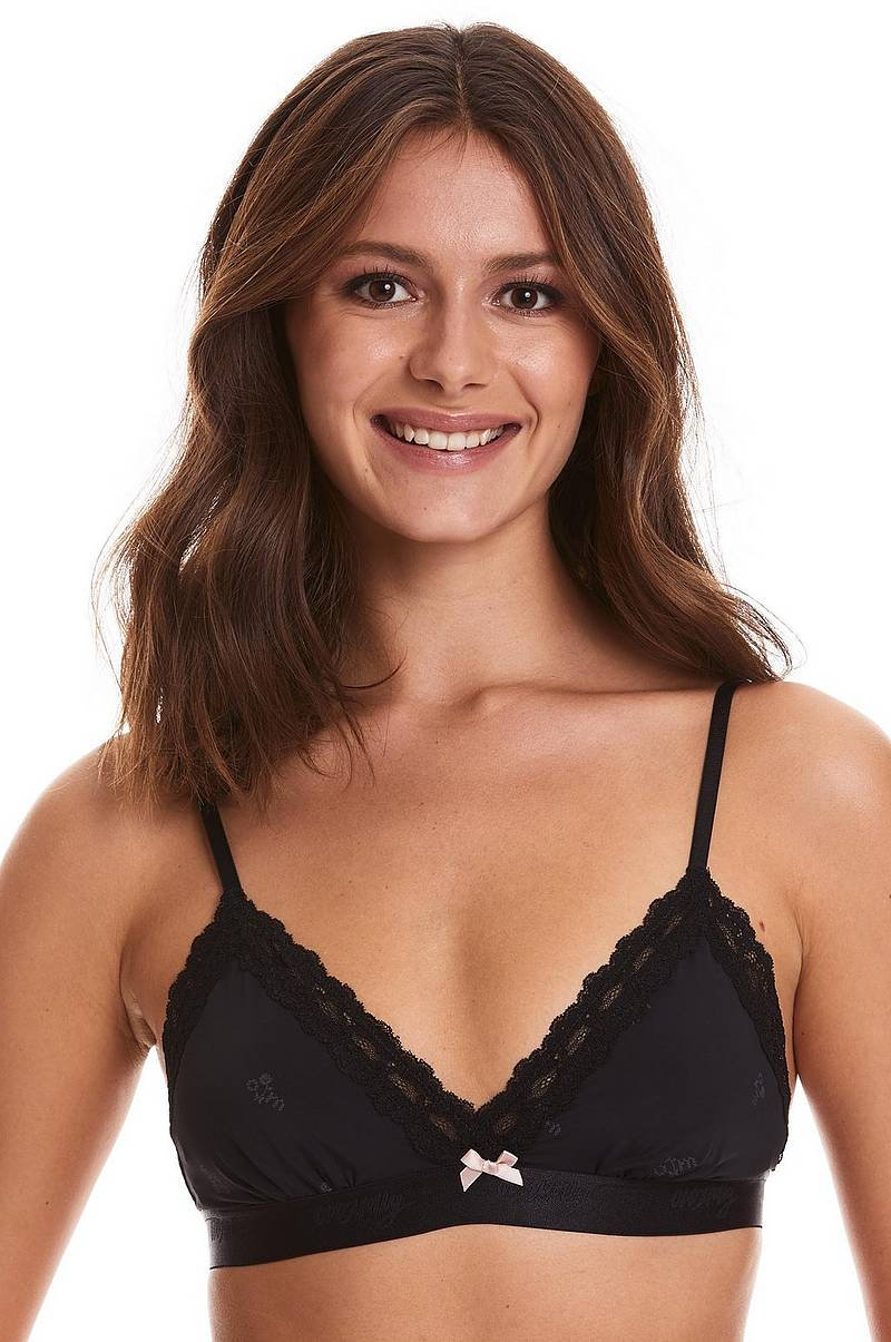 Mjuk-bh Rise Above Soft Bra