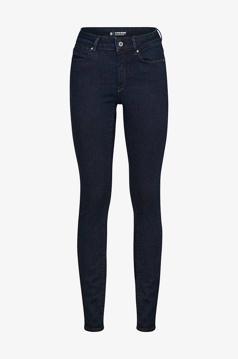 Jeans G-star Shape High Super Skinny Wmn