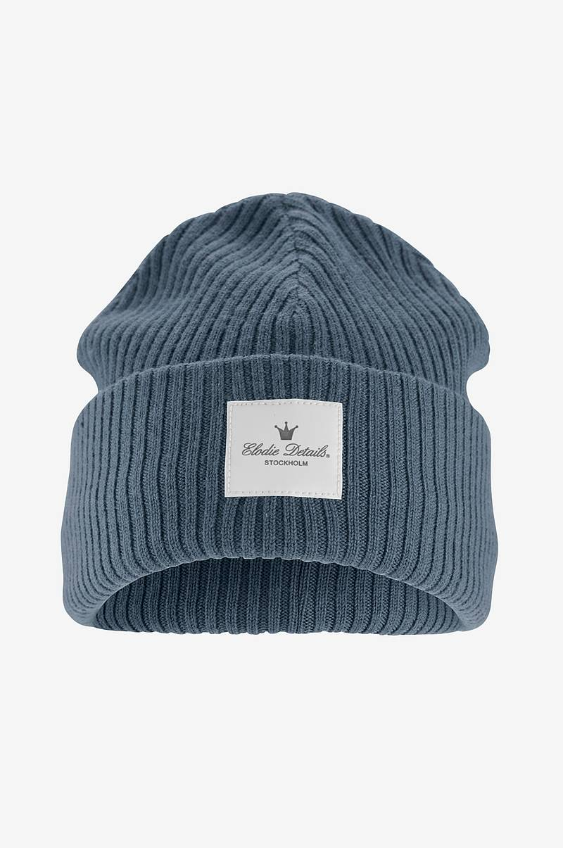 Wool Cap Tender Blue, 1-2 v