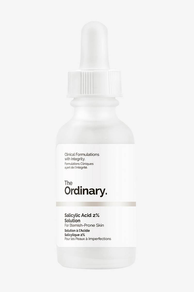 Salicylic Acid 2% Solution 30 ml