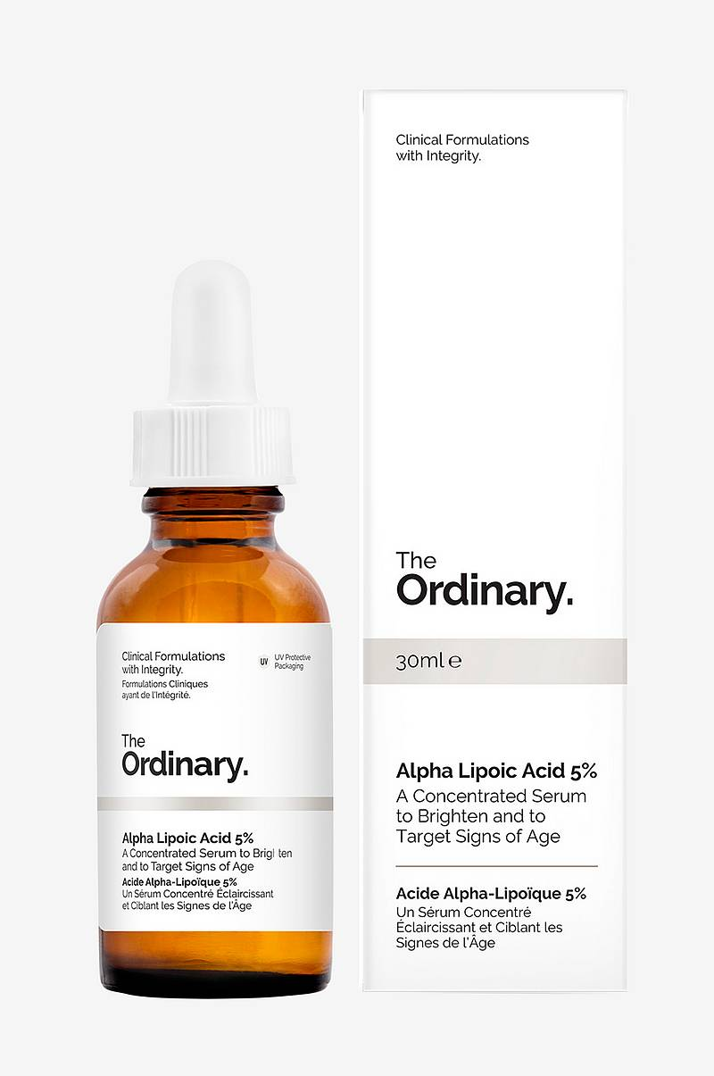 Alpha Lipoic Acid 5% 30ml