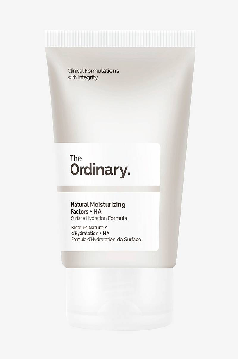 Natural Moisturizing Factors + HA 30ml
