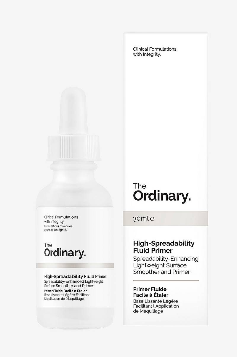 High-Spreadability Fluid Primer 30ml