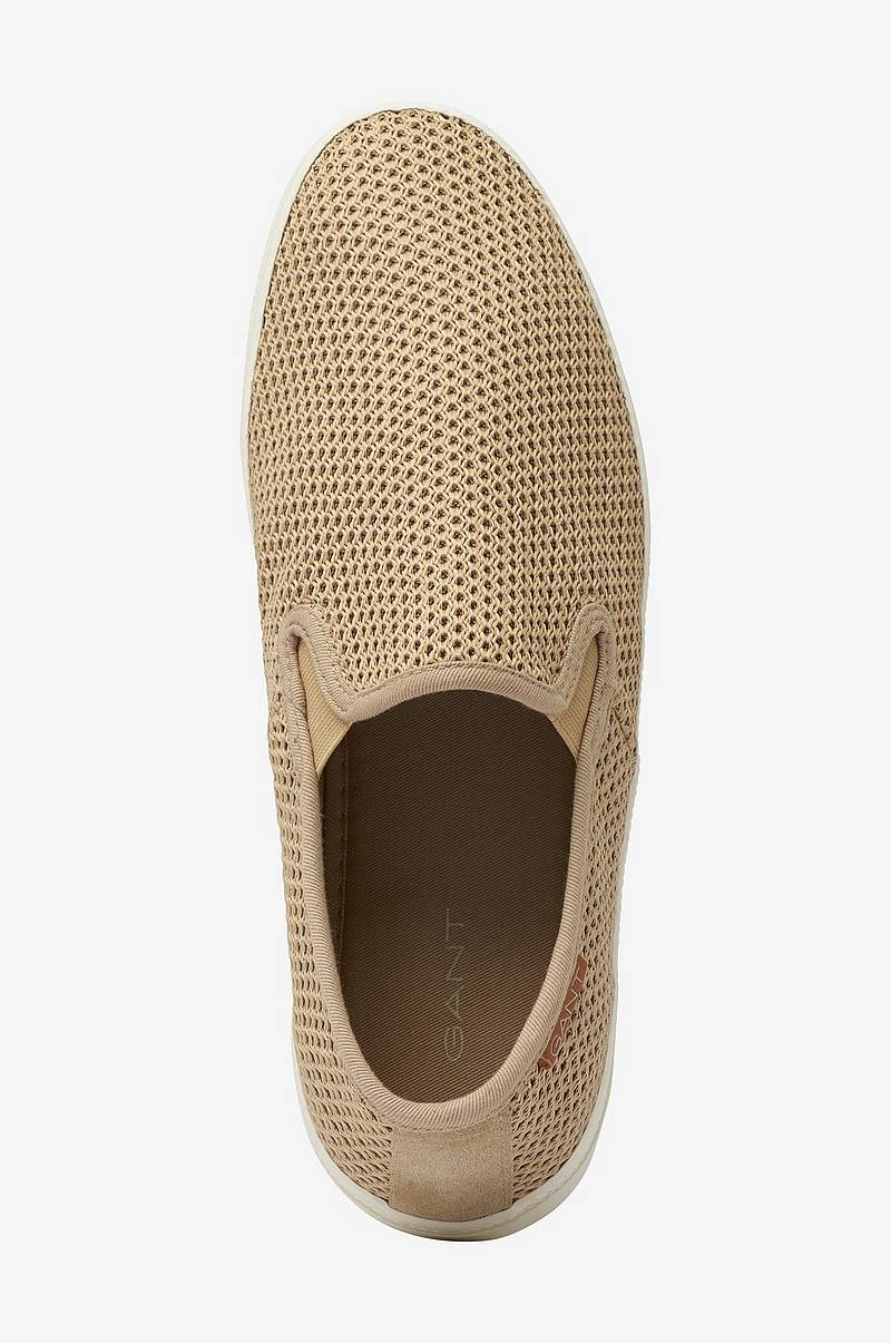 Sneakers Frank Slip-on