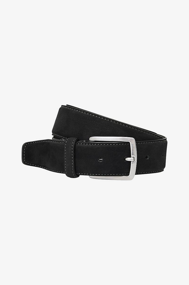 Läderbälte SDLR Male Belt