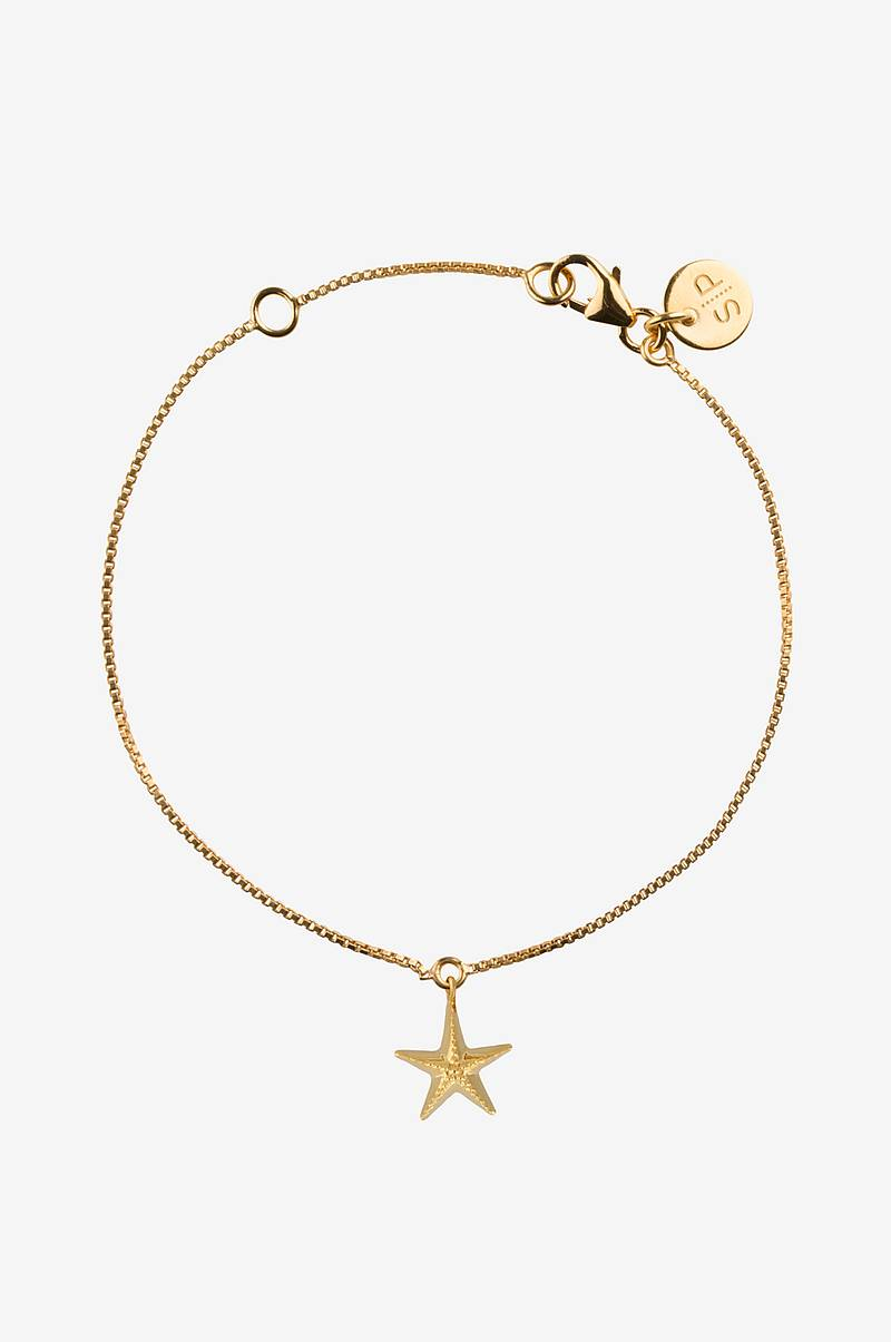 Armbånd Beaches Starfish Bracelet