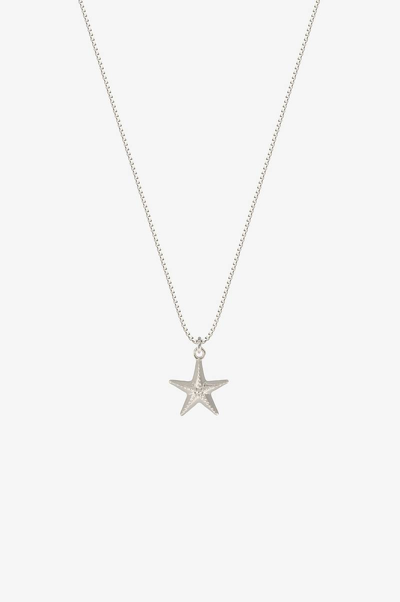 Halskæde Beaches Starfish Necklace