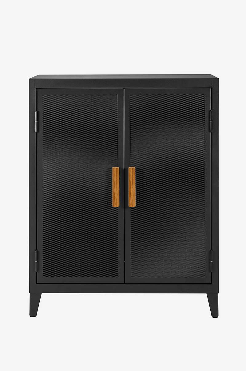 Skab B2 Perforated locker