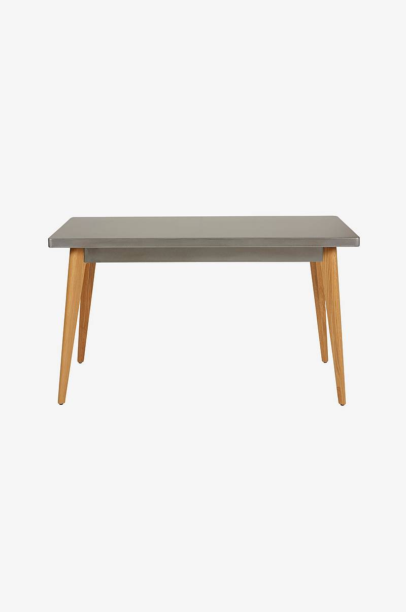 Bord outdoor 55 table wooden legs 130