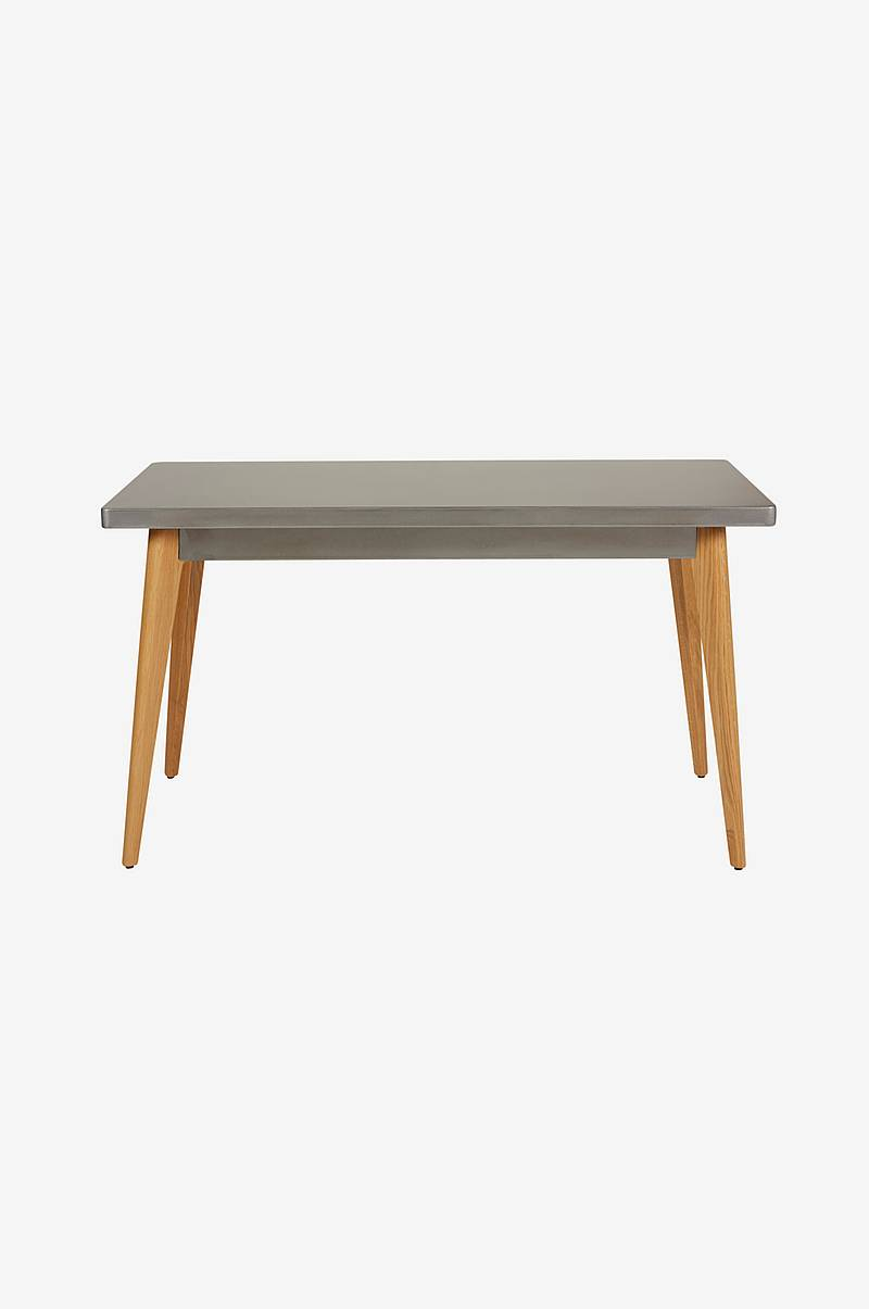 Bord 55 outdoor table wooden legs 190