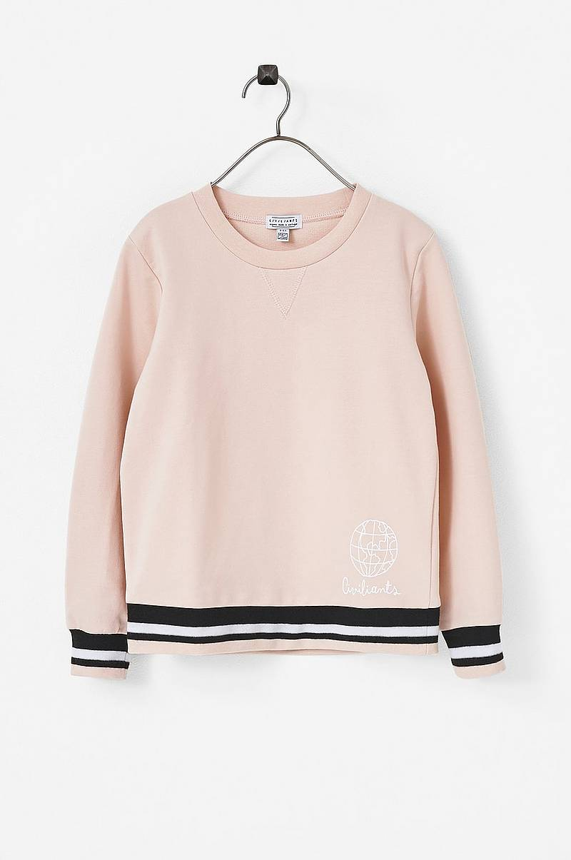 Sweatshirt Flash The World Sweater