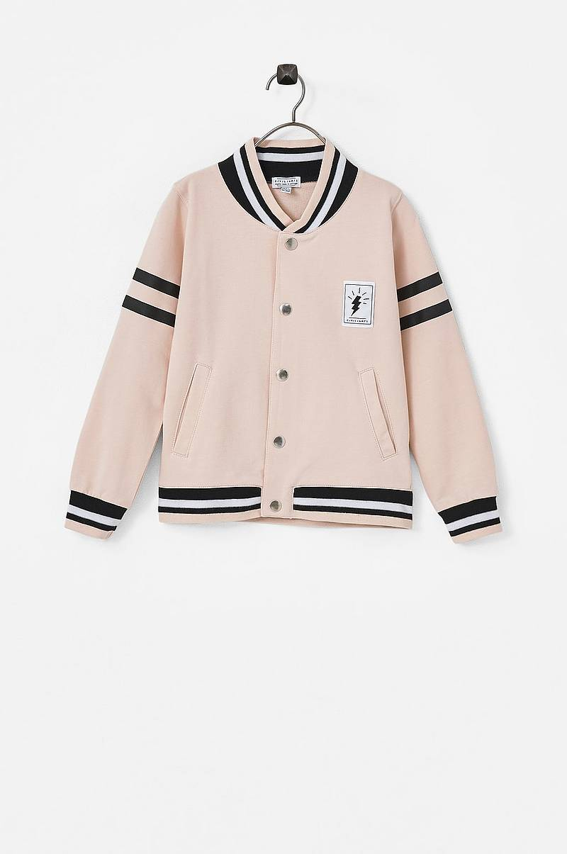 Collegetakki Baseball Jacket
