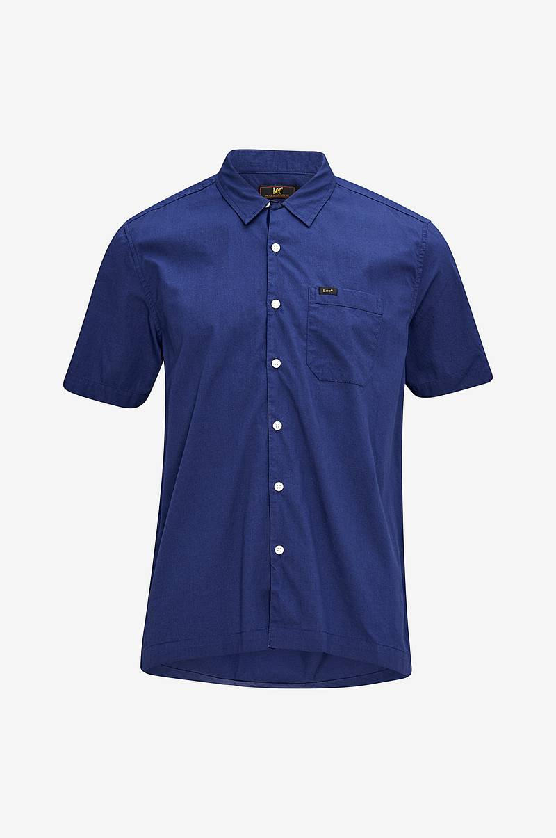 Skjorta Seasonal SS Shirt
