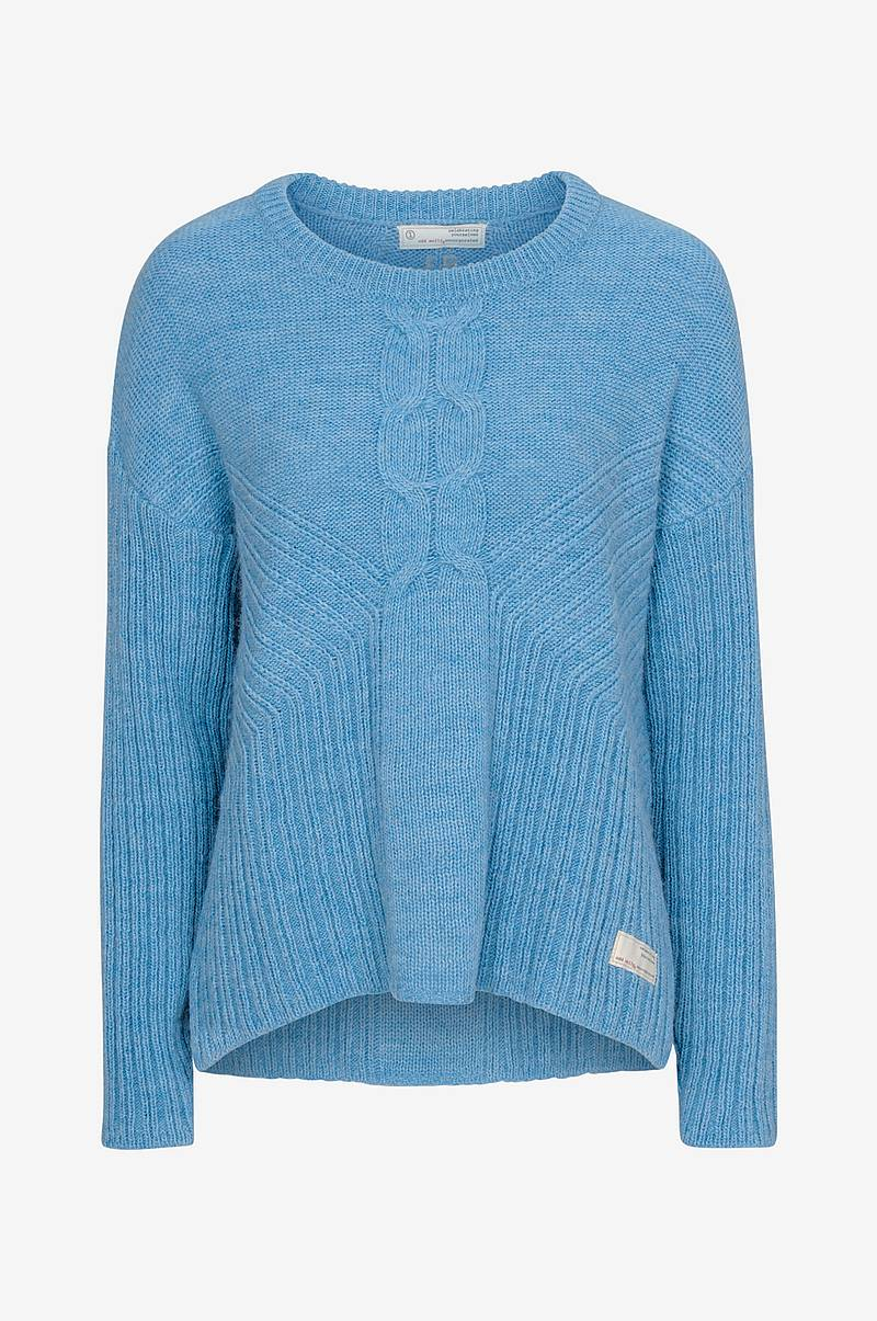 Harmony Play Sweater neulepusero
