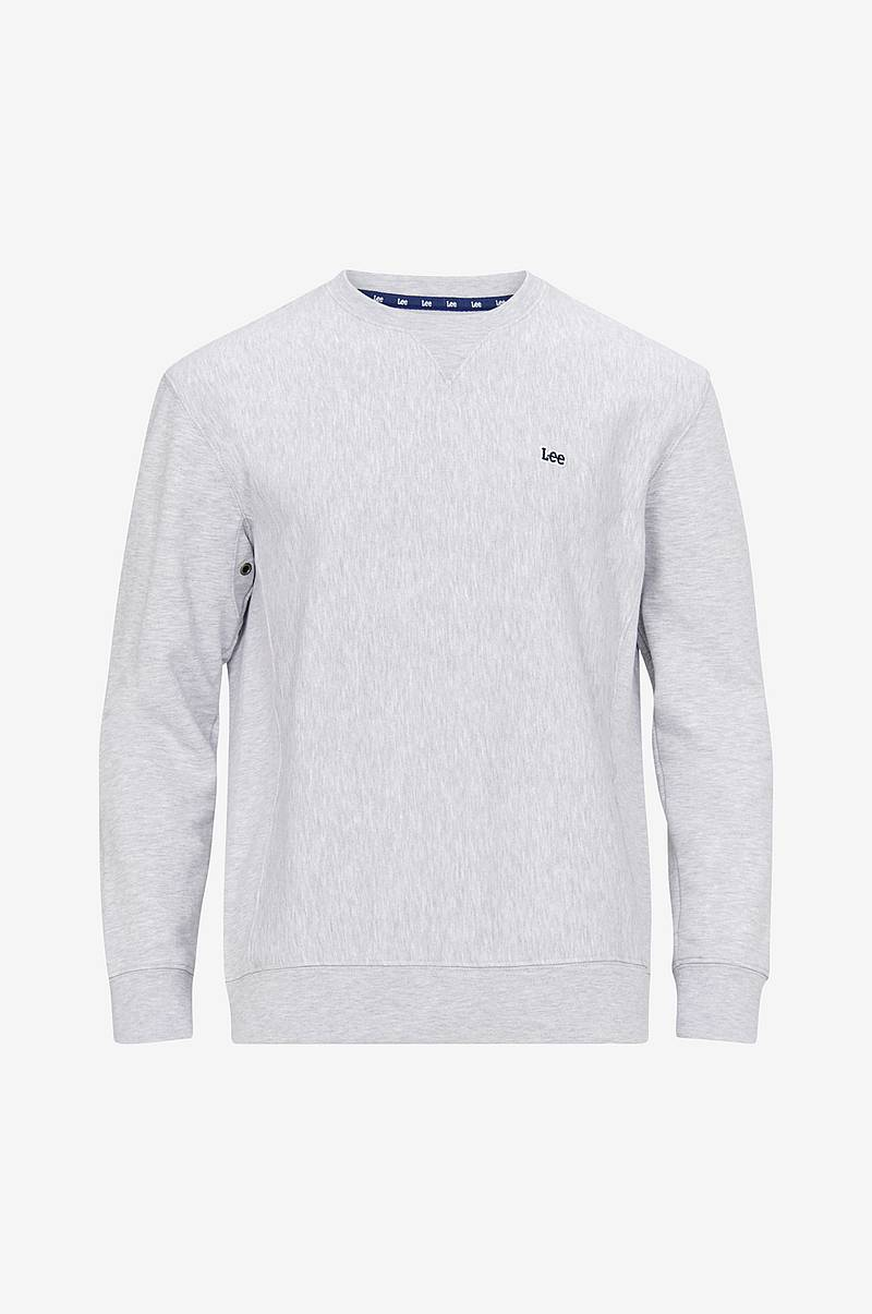 Sweatshirt Basic Crew