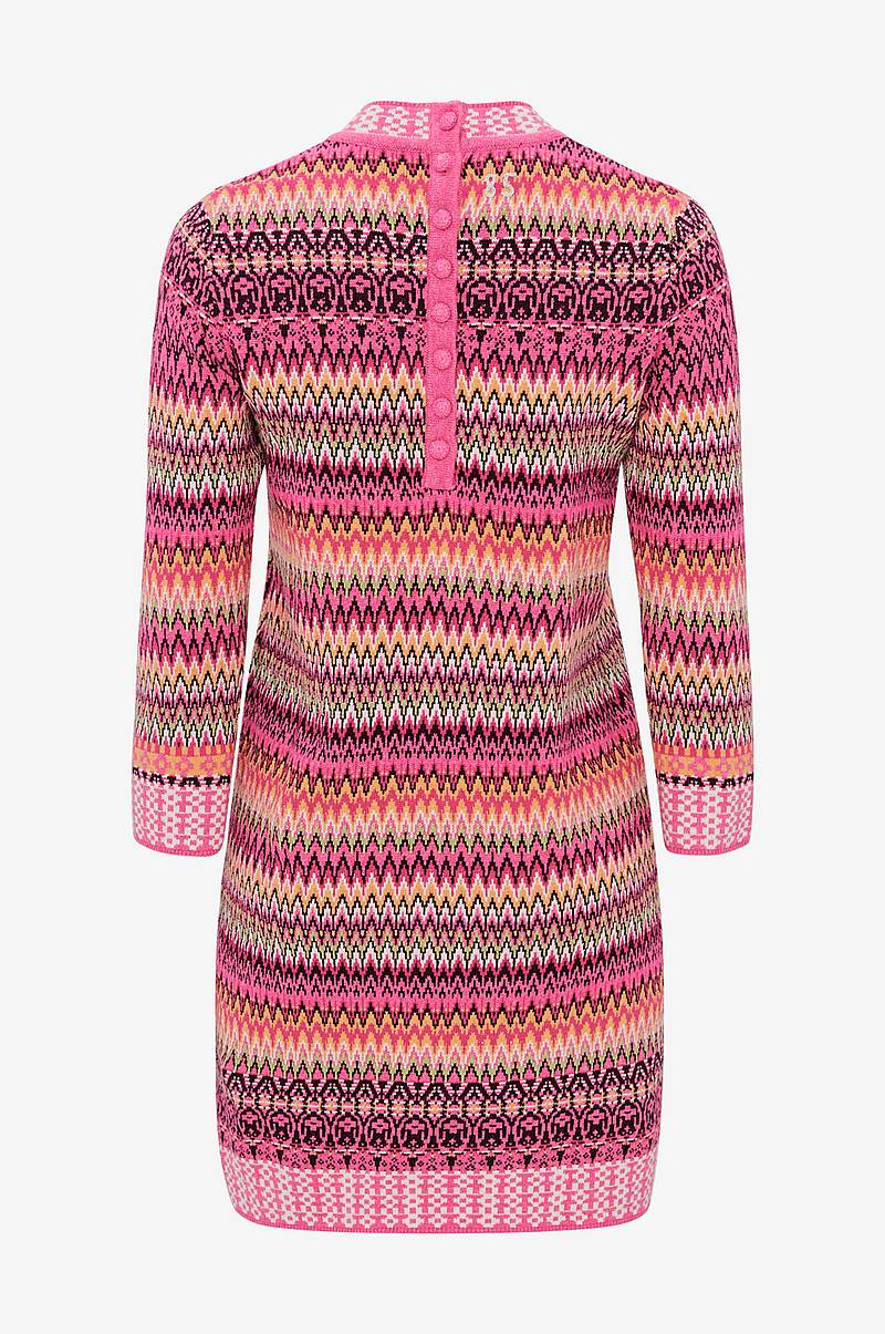 Klänning Vivid Vibration Dress