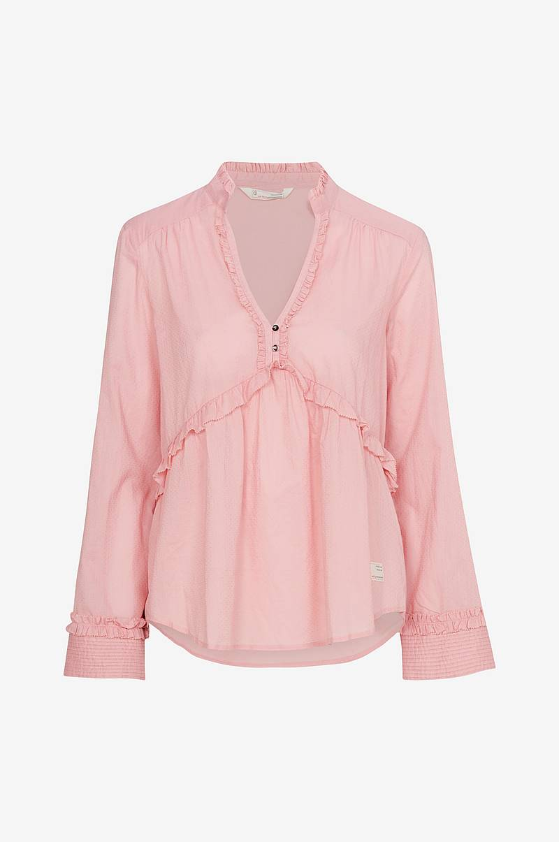 Bluse Full Frill Blouse