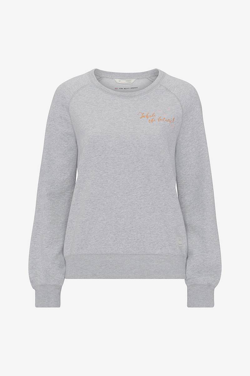 Vibe Spirit Sweater collegepusero