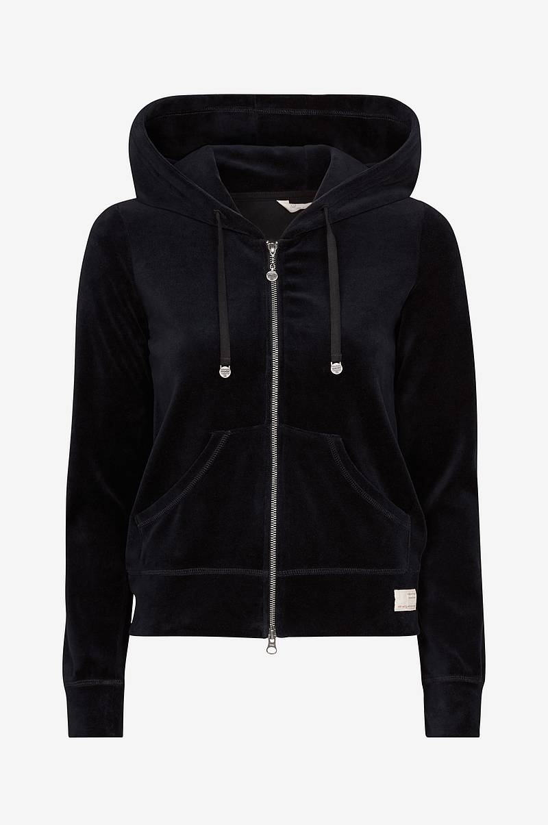 Velourjacka Slow Jam Jacket