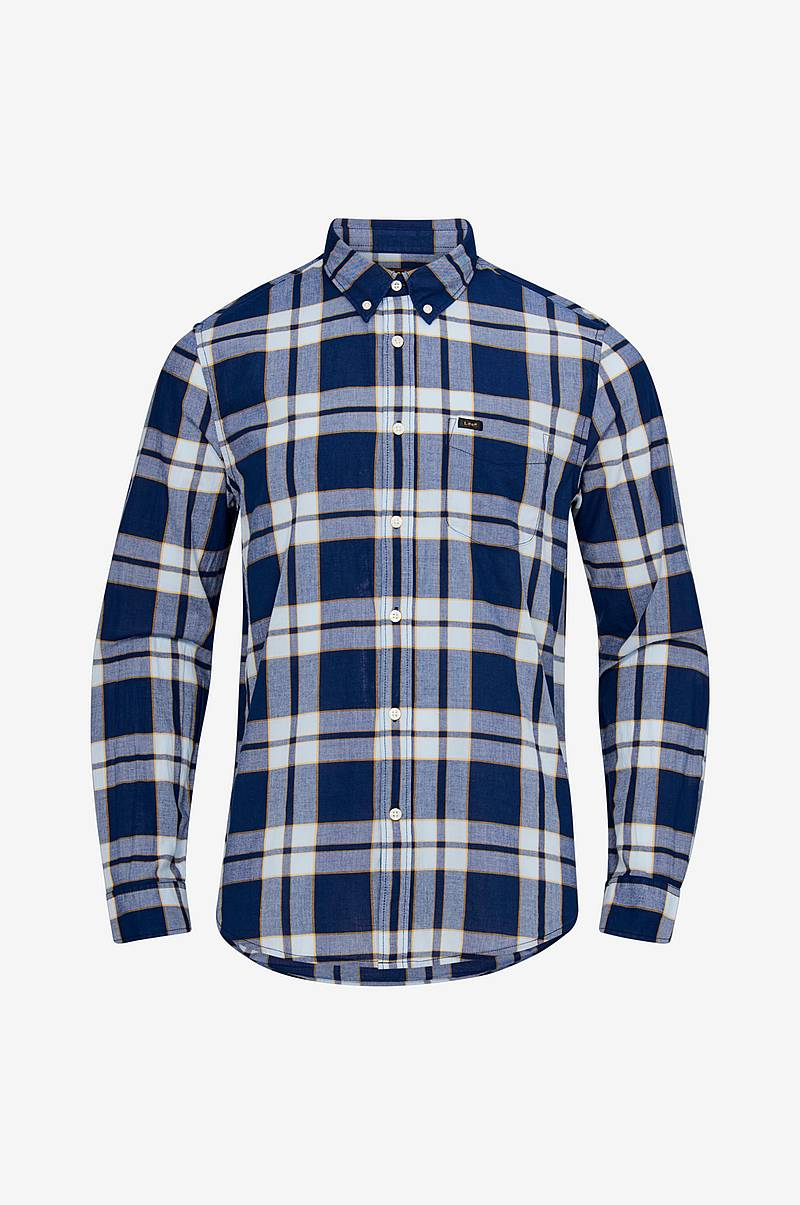 Skjorte Button Down Shirt