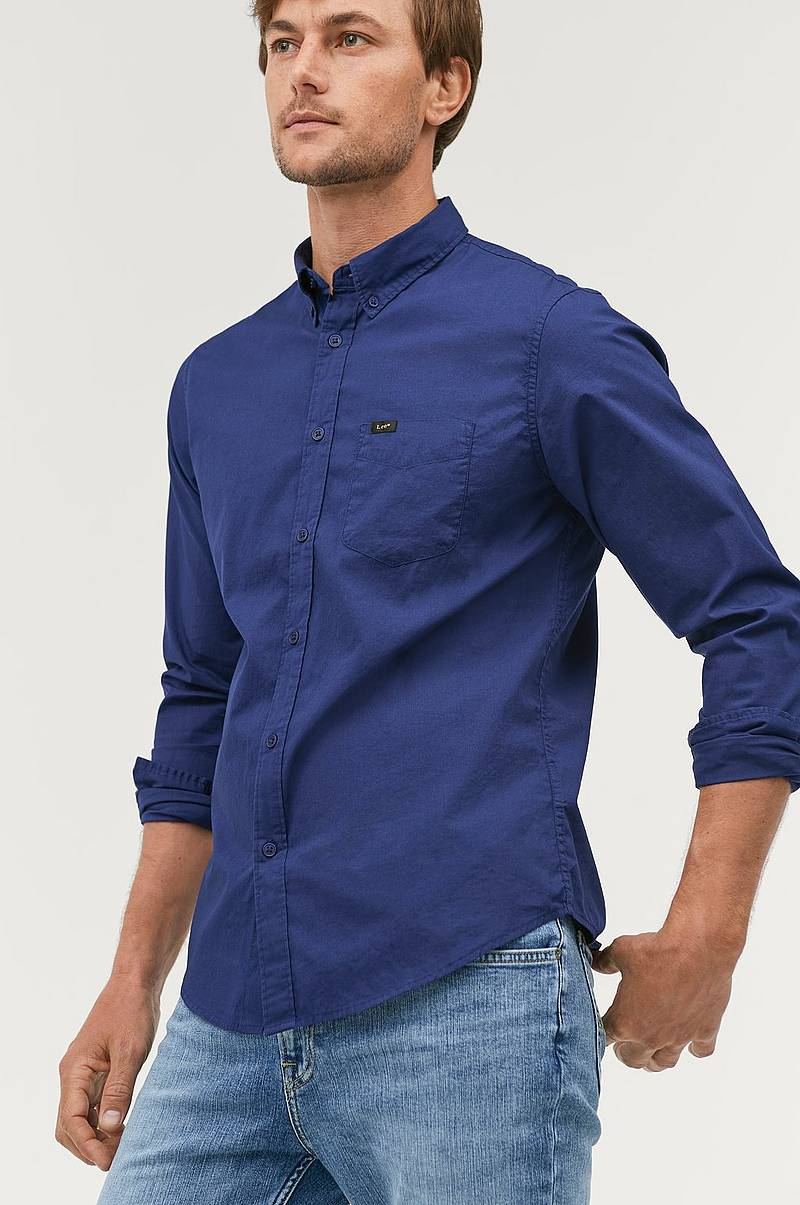 Skjorte Button Down