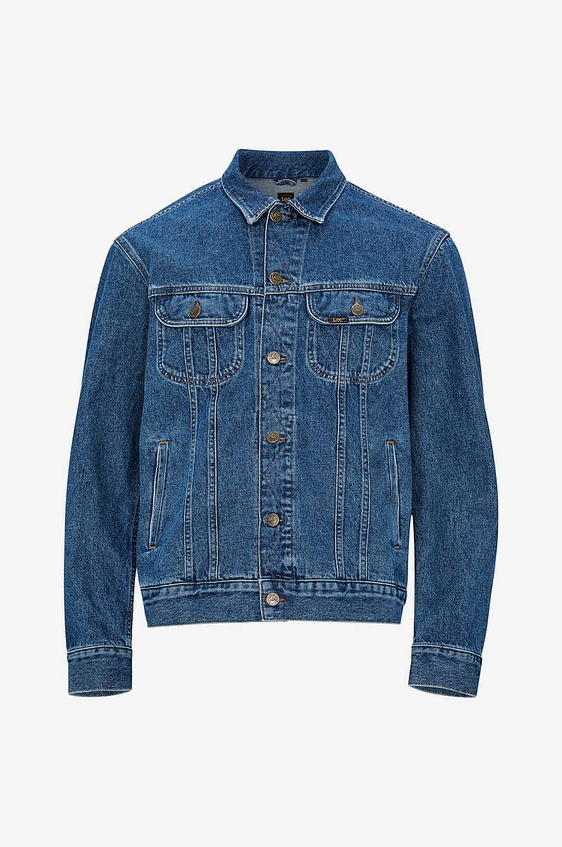 Denimjakke Rider Tall
