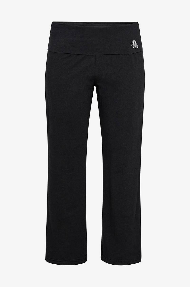 Abasic Long Pant -treenihousut