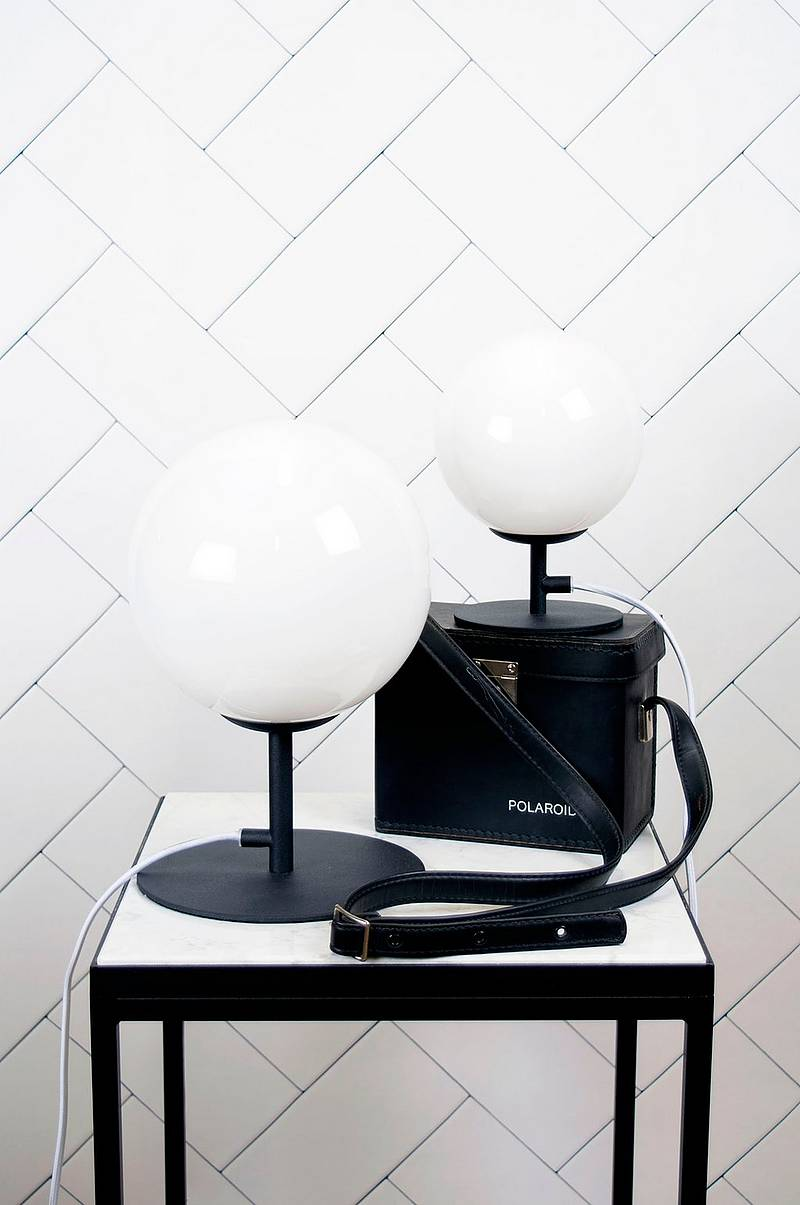 Bordlampe Luna XL