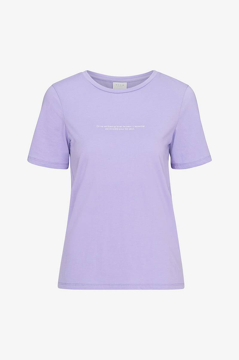 Top viMillers S/S T-shirt
