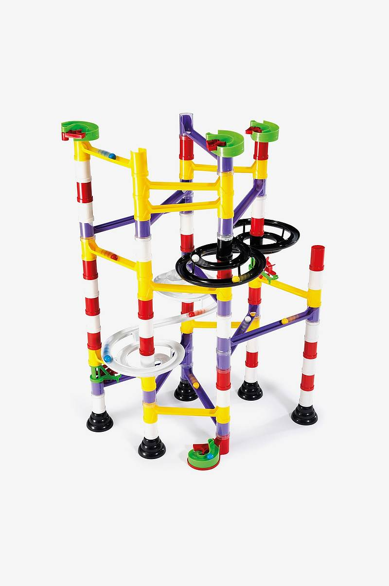 Marble Run Double -kuularata