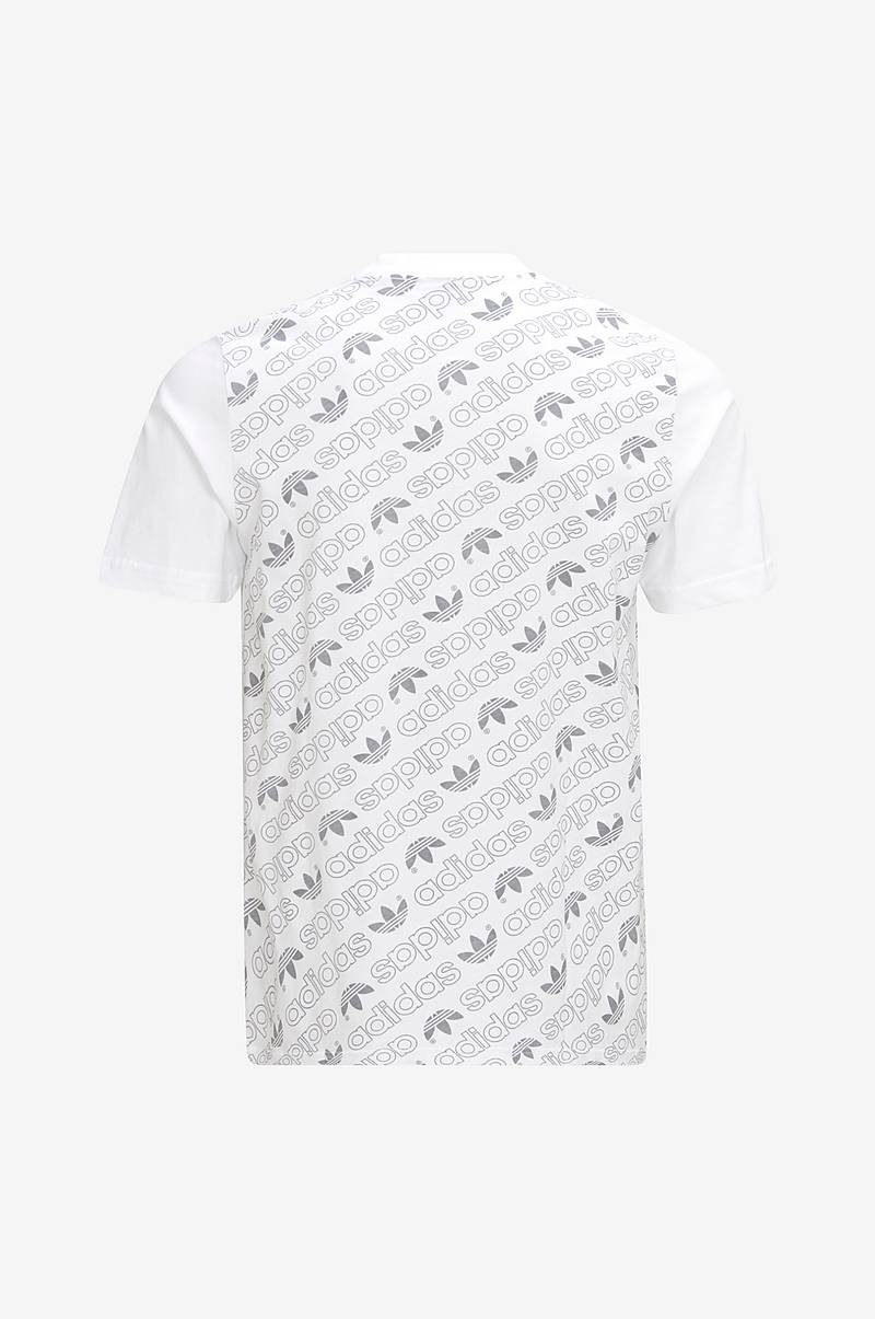 release date: 2f93c 1876e T-shirt Monogram Tee