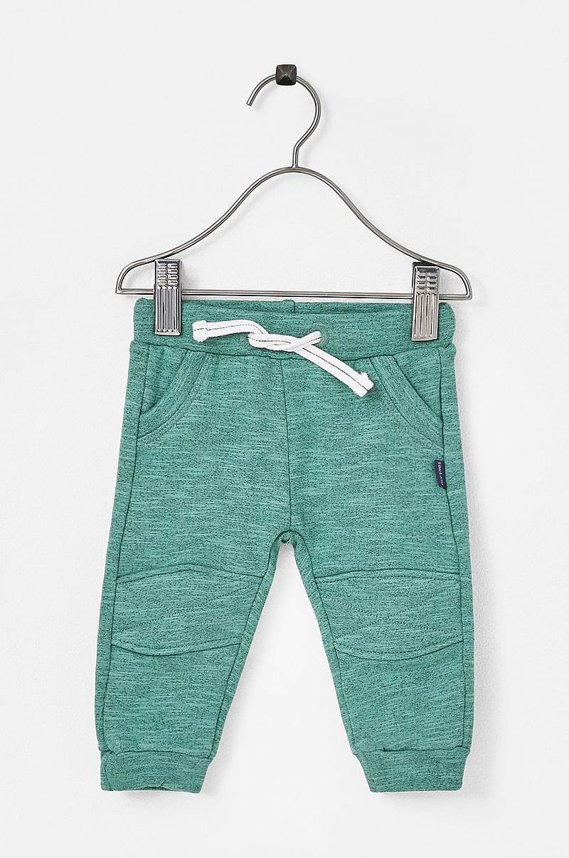 Byxor Pants Sweat Silverton