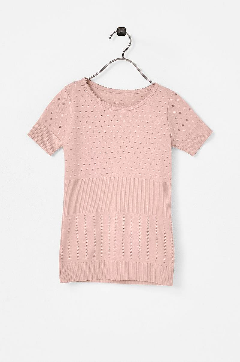 Top Mini Basic Doria, kort ærme