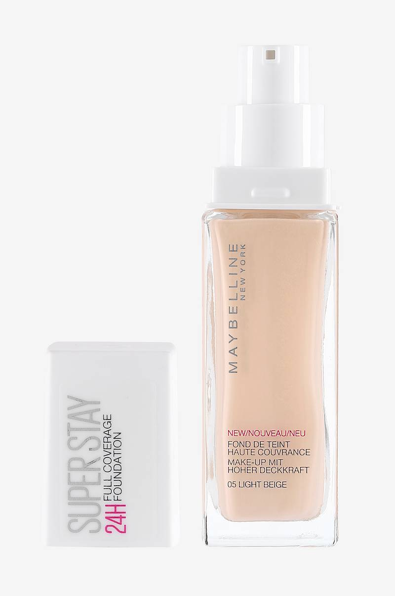 Superstay Photofix 24 Foundation