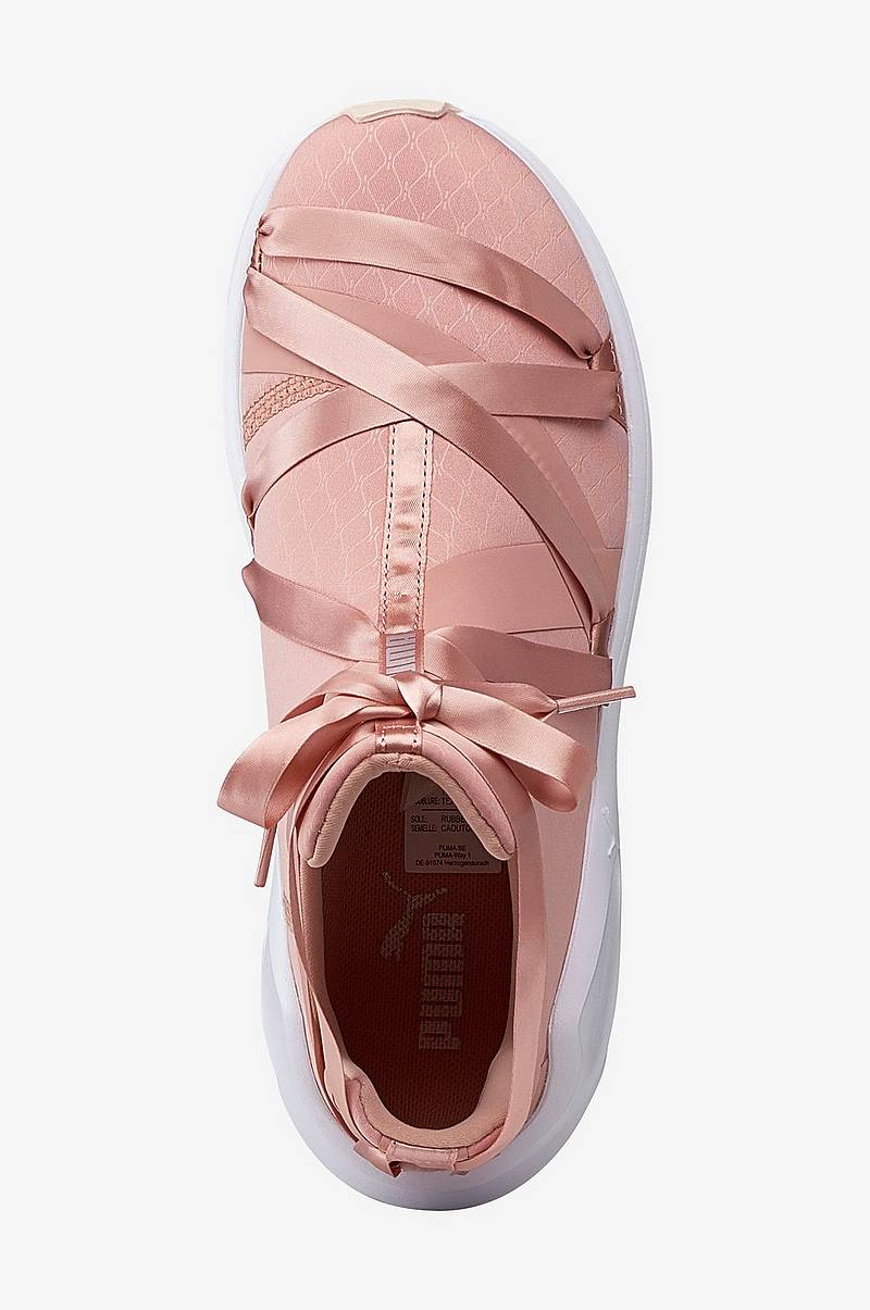 Sneakers Fierce Rope Satin EP Wn's från Puma
