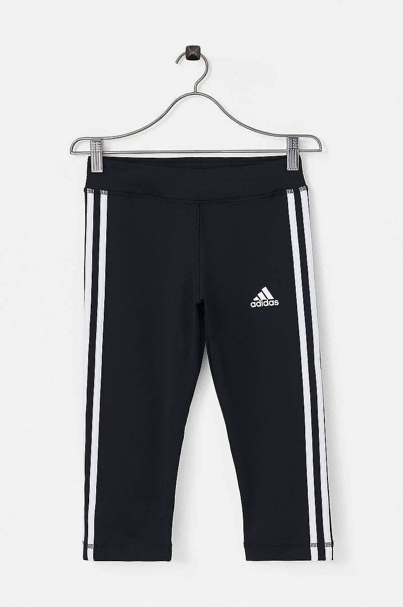 Træningstights Equipment 3-stripes 3/4 Tights