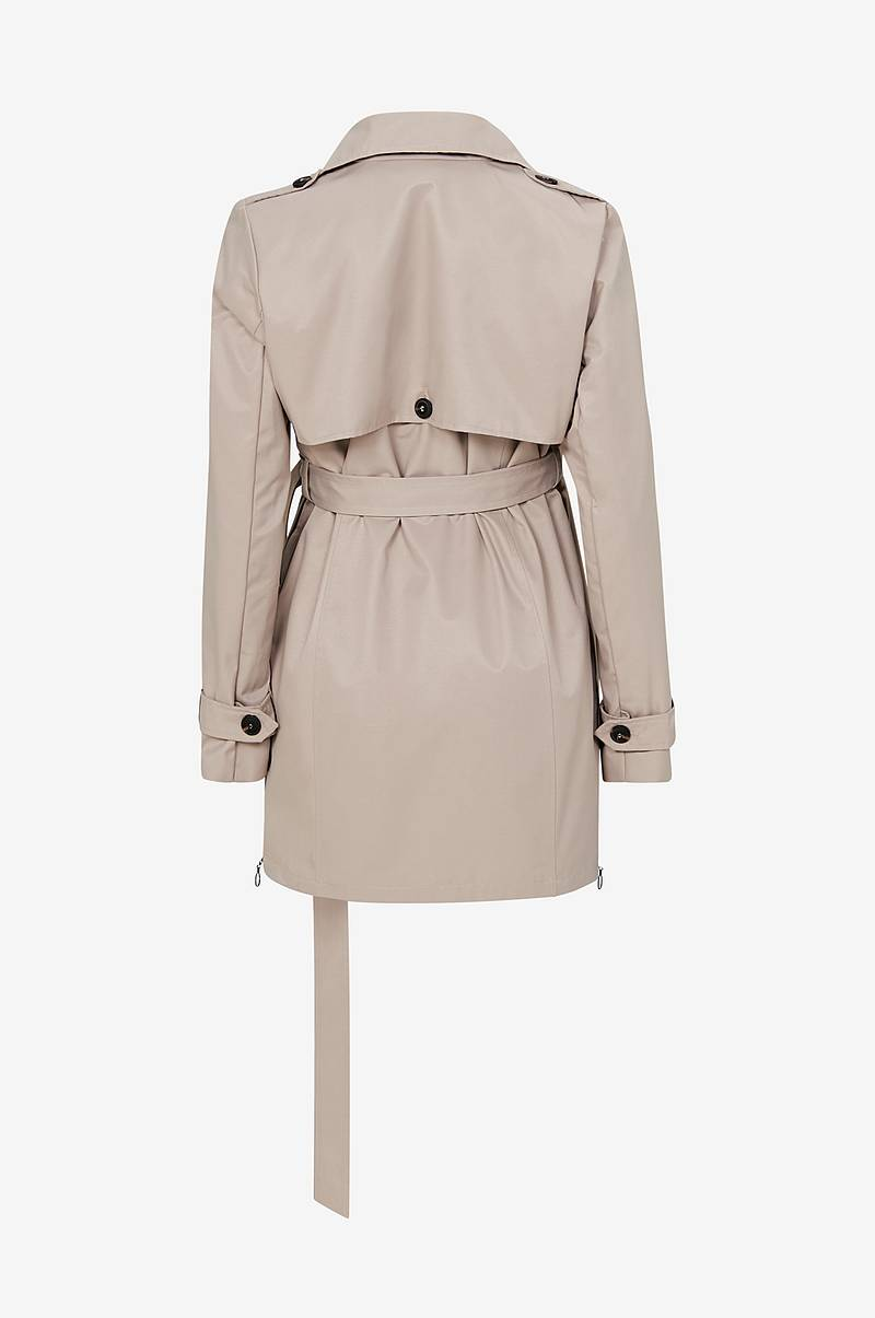 Mammajakke Trenchcoat Nancy 3 Way